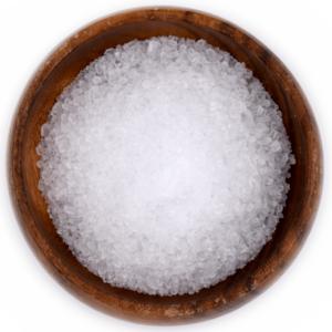 Fleur de sel - Sodium chloride